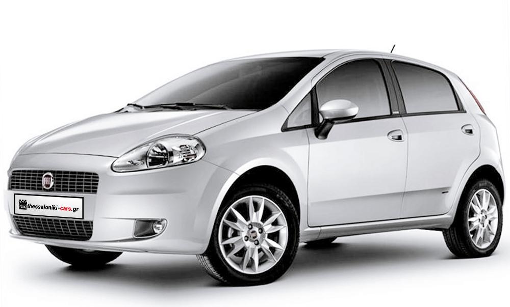 Fiat Grande Punto ή παρόμοιο