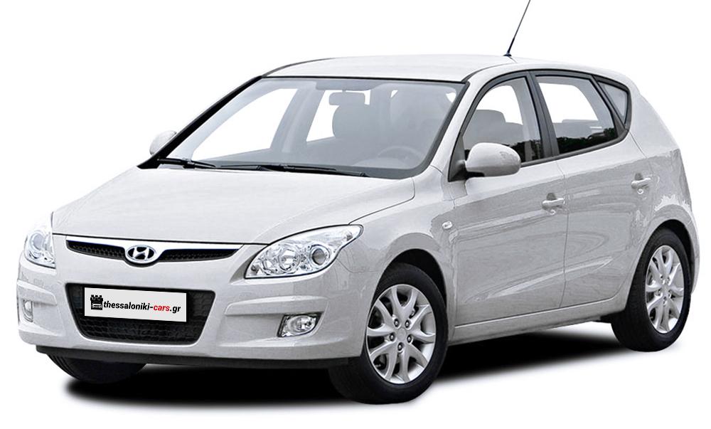 Hyundai i30 η παρόμοιο