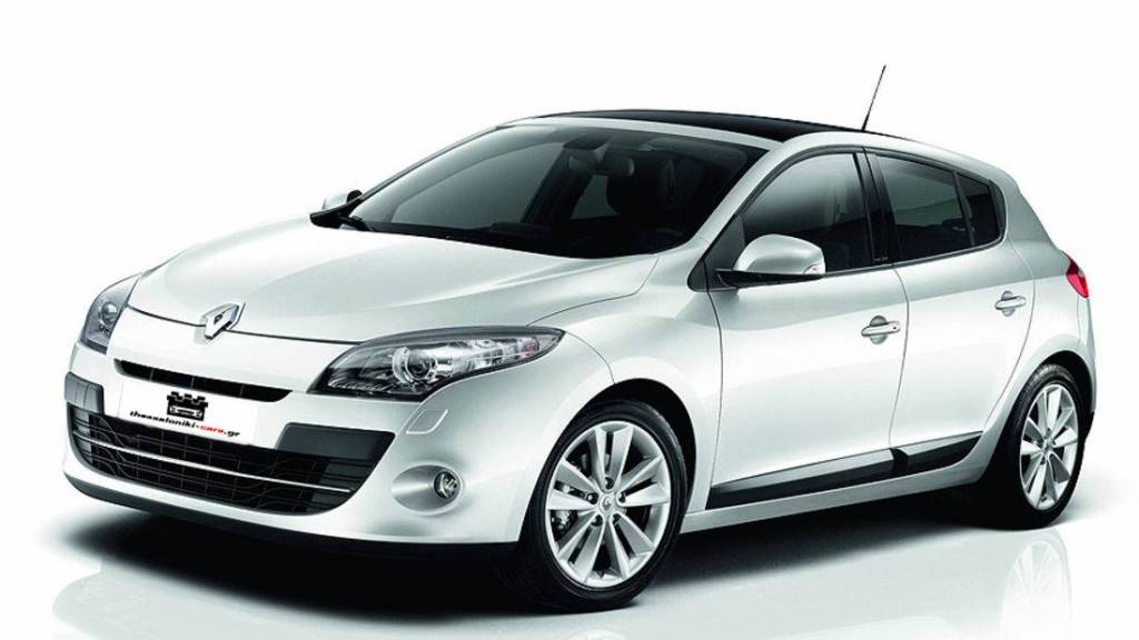 Renault Megane ή παρόμοιο