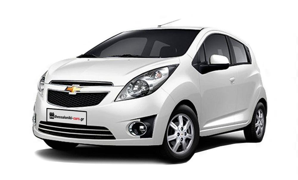 Chevrolet Spark or similar