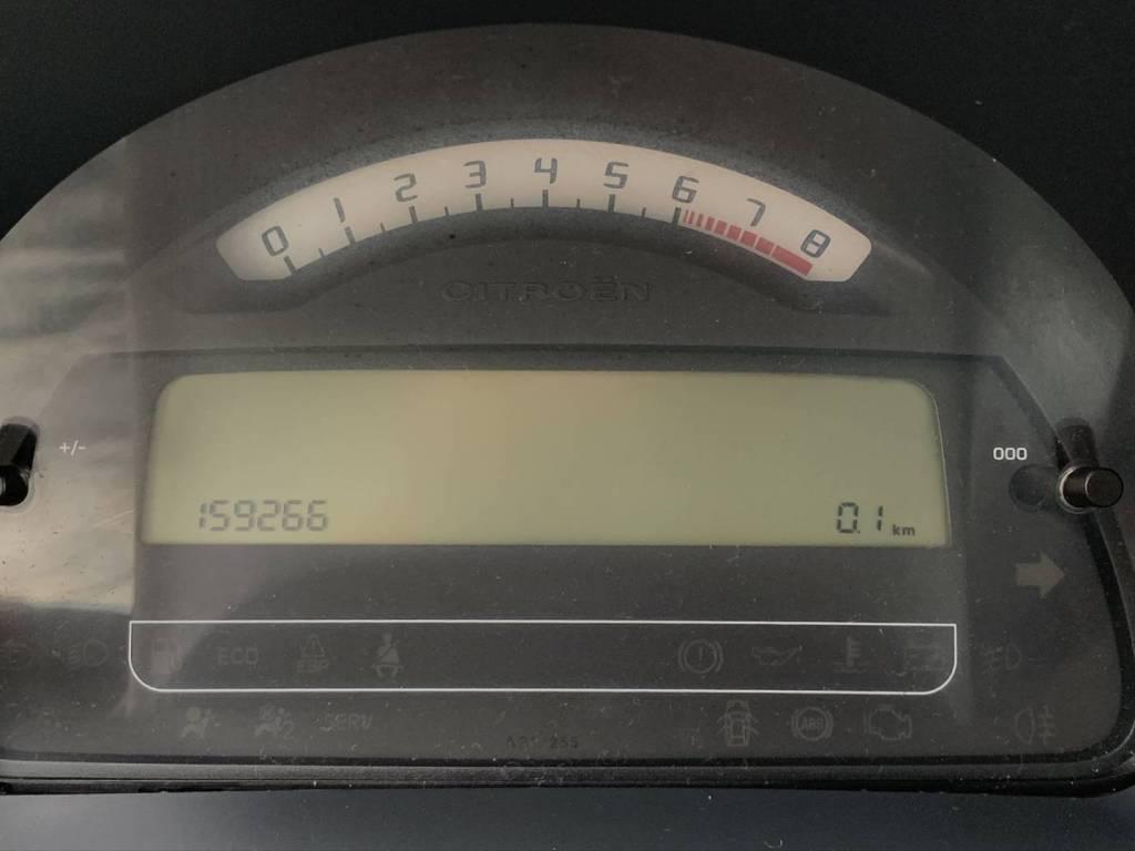 Citroen C3 Αέριο