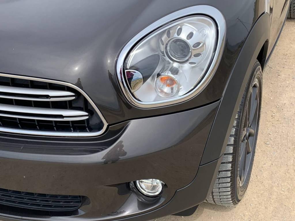Mini Countryman 2017 Euro 6 Πετρέλαιο Αυτόματο