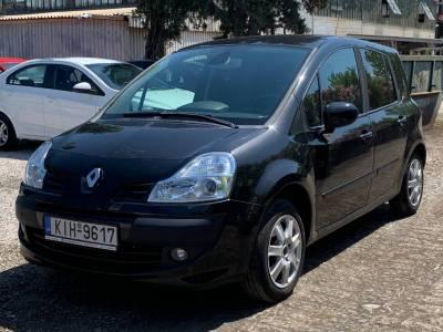 Renault Modus Αυτόματο