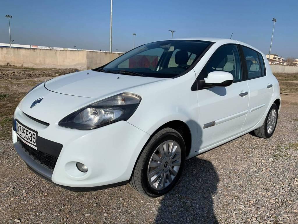 Renault Clio 1.5 Diesel – Euro 5