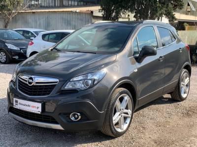Opel Mokka 1.6 Diesel EcoFlex