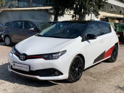 Toyota Auris 1.4 Diesel special edition