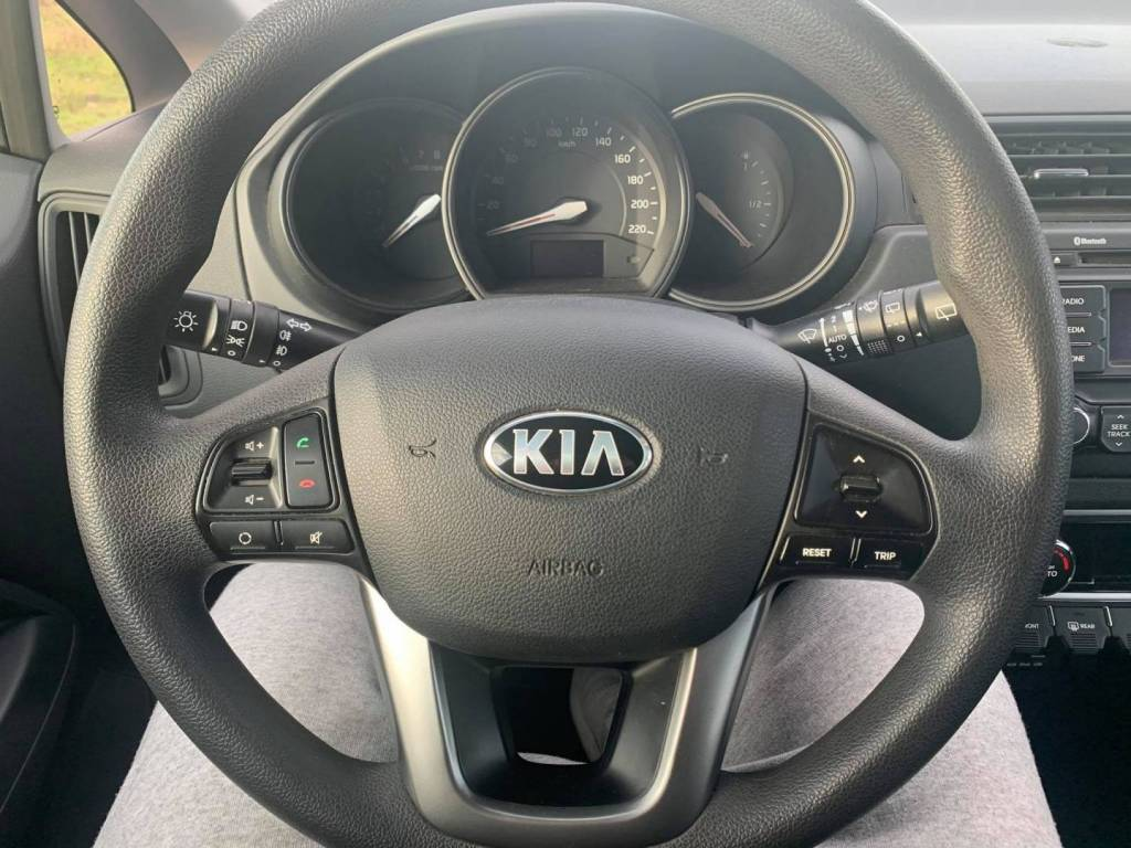 Kia Rio '13