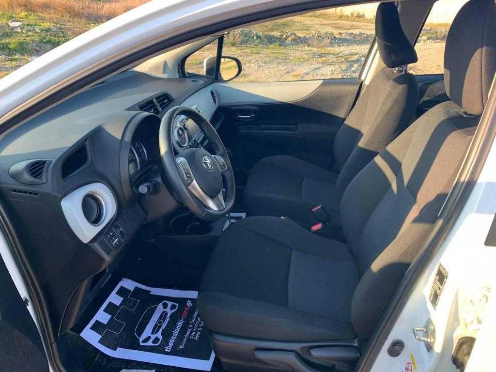 Toyota Yaris Hybrid Αυτοματο