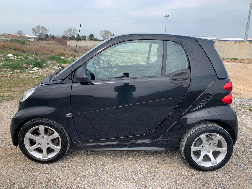 Smart Hybrid
