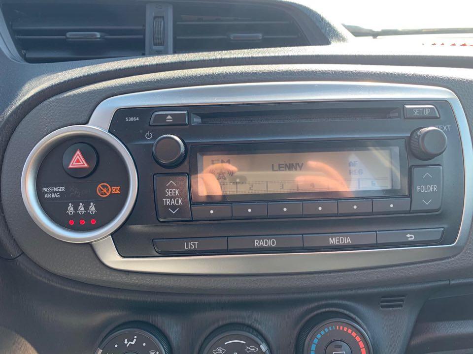 Toyota Yaris 1.4 Desiel