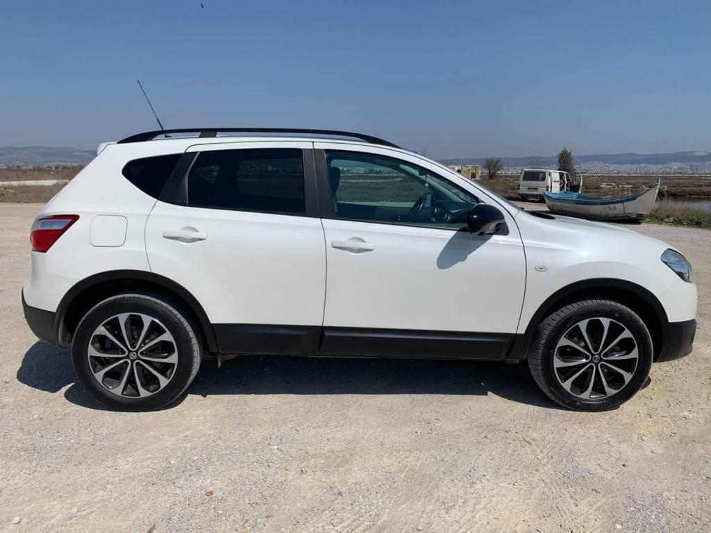 Nissan Qashqai 1.6 dCi Acenta