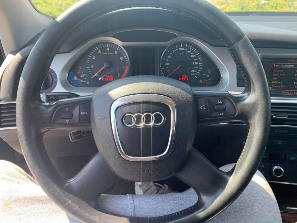 Audi A6 2.0