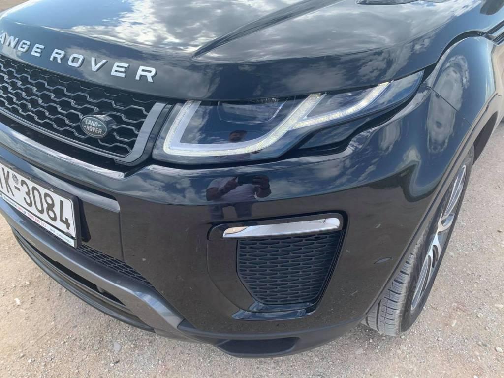 Land Rover Range Rover Evoque '17 2.0 TD4 Dynamic