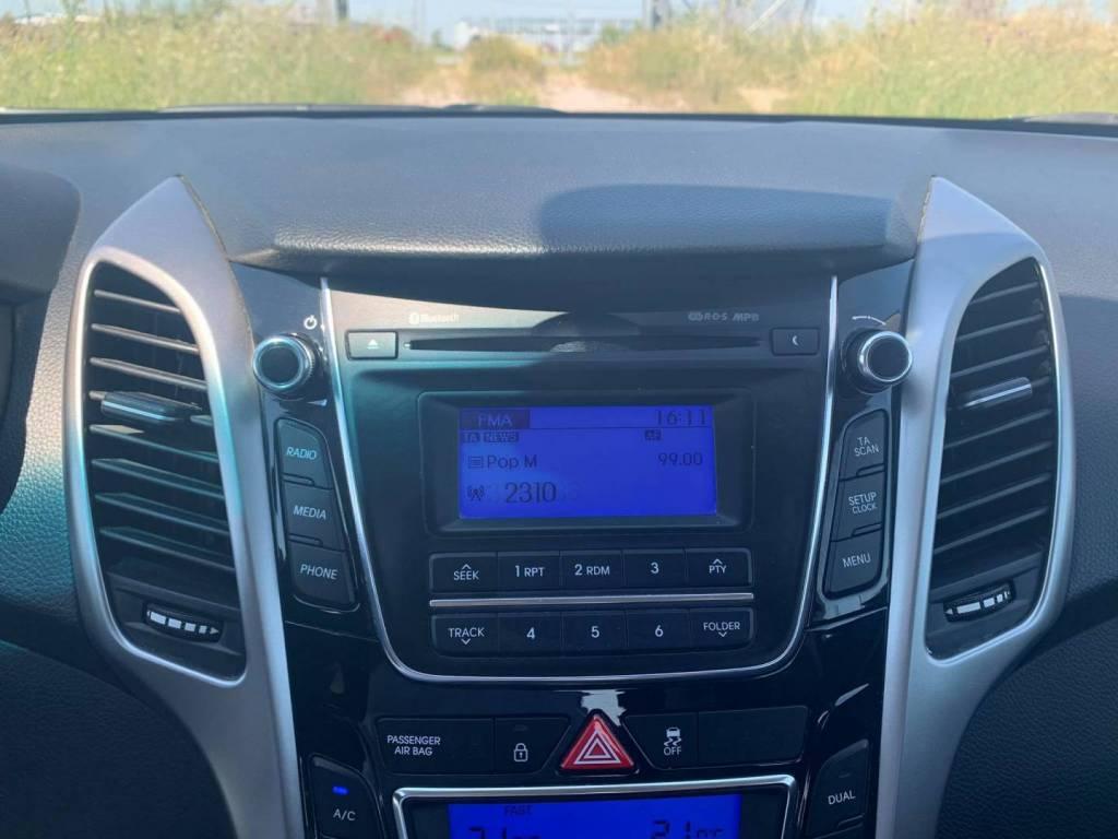 Hyundai I30 Caravan Dci