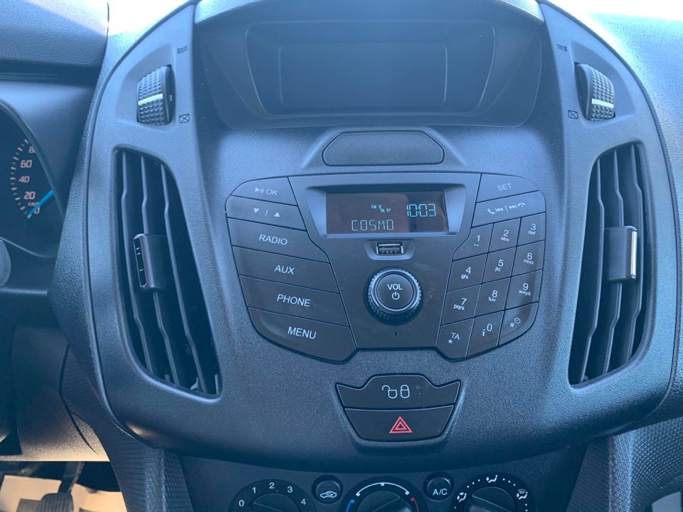 Ford Transit Connect 1.5
