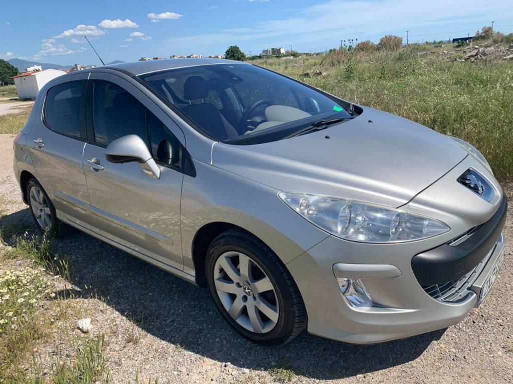 Peugeot 308 Αυτοματο 1.6