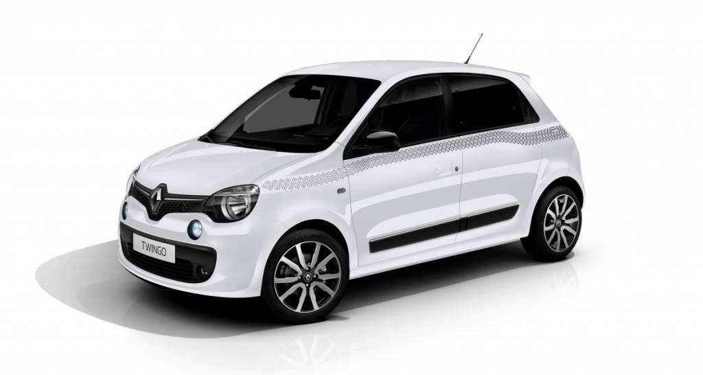 Renault Twingo ή Παρόμοιο