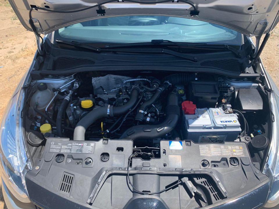 Renault Clio '15 GT SPORT