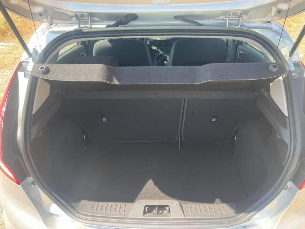 Ford Fiesta Desiel 1.2