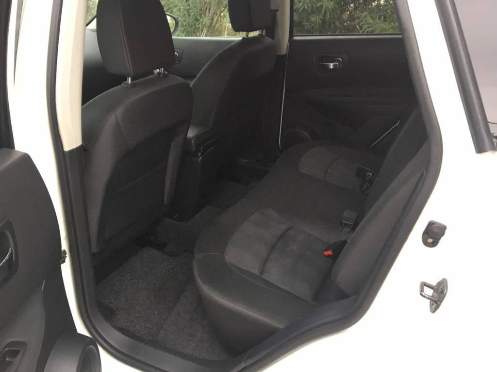 Nissan Qashqai 1.5 Turbodiesel Tekna
